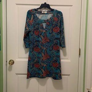 Aryeh dress!